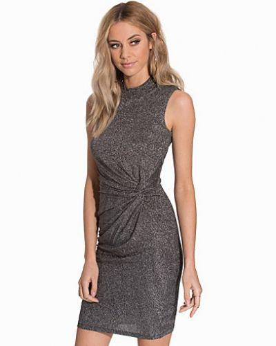ONLY onlDORIA S/L HIGHNECK DRESS JRS