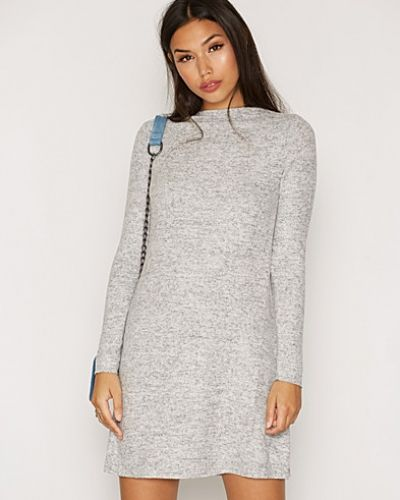ONLY onlIDAHO L/S DRESS KNT