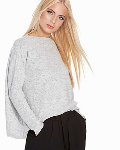 ONLY onlIDAHO L/S OVERSIZE PULLOVER KNT