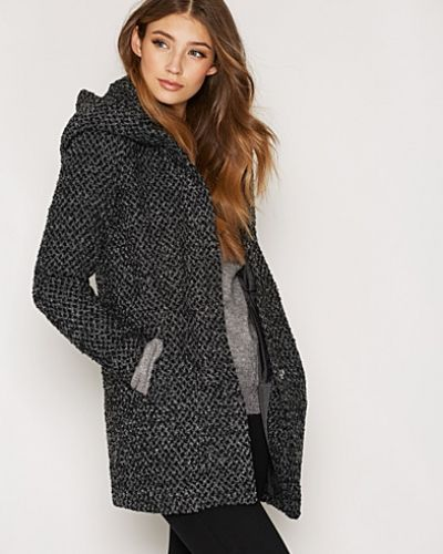ONLY onlINDIE SEDONA LONG WOOL COAT CC O