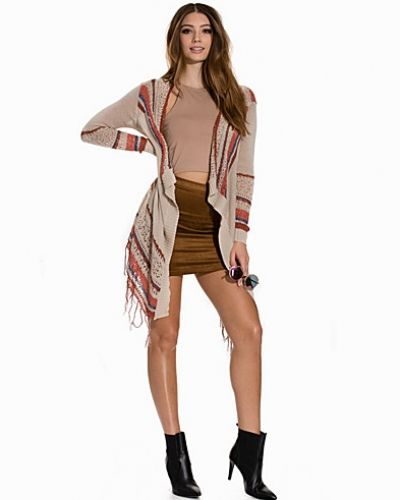 ONLY onlIVERNA DRAPED CARDIGAN KNT