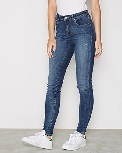 onlMY REG SKINNY JEANS REA9202 ONLY slim fit jeans till dam.