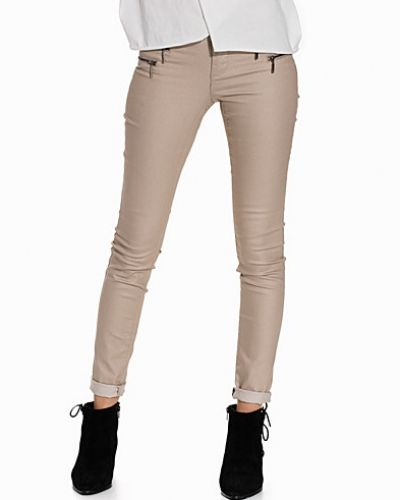 ONLY onlNEW OLIVIA COATED PANT NOOS