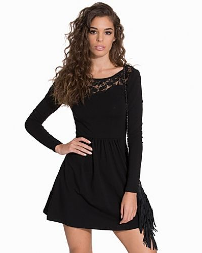 ONLY onlNIELLA NEW LS LACE DRESS ESS