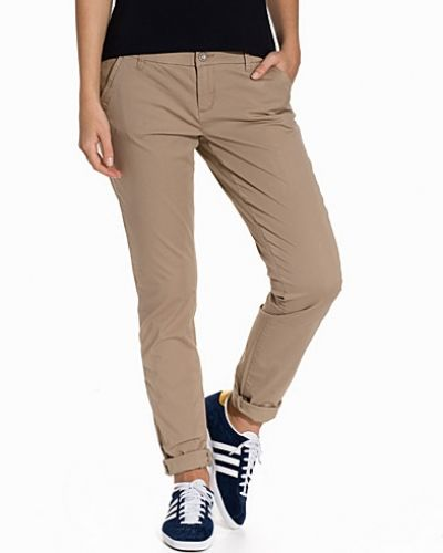 onlPARIS LOW SKINNY CHINO PANT NOOS ONLY chinos till dam.