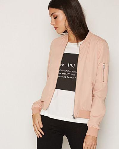 Till dam från ONLY, en rosa övriga jacka.