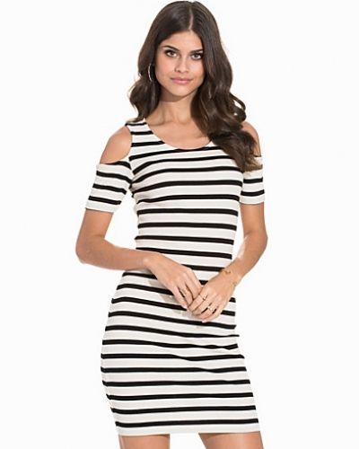 ONLY onlRUMLE STRIPE S/S SHORT DRESS JRS