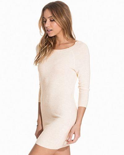 onlTESSA 3/4 DRESS KNT ONLY klänning till dam.