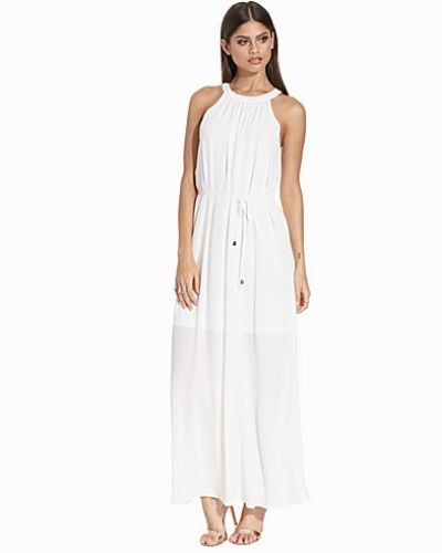 ONLY onlTOLEDO S/L MAXI DRESS WVN