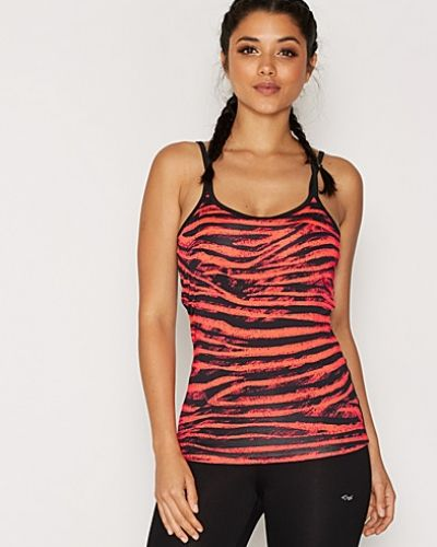 Only Play onpZEBRA AOP SL TRAINING TOP
