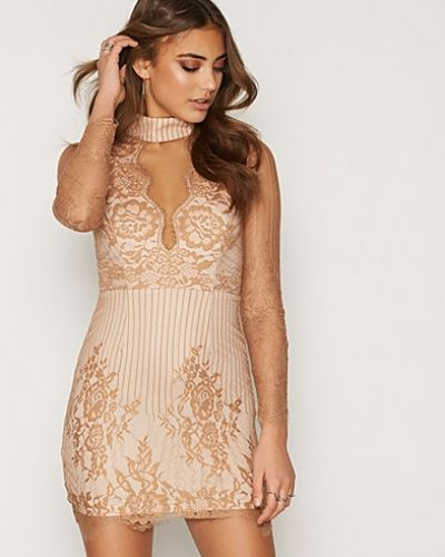 Love Triangle Ooh La La Dress