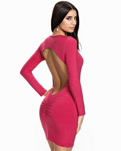 NLY One Open Back Bodycon
