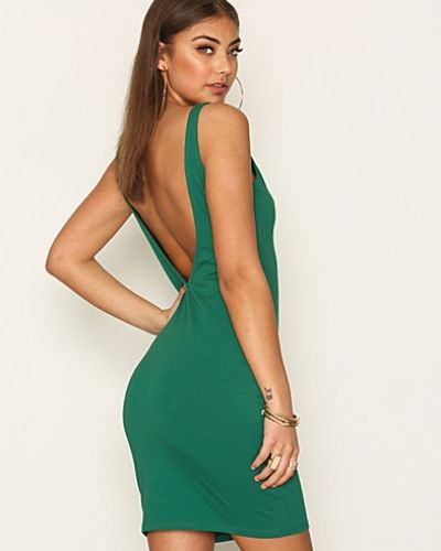 NLY Trend Open Back Bodycon