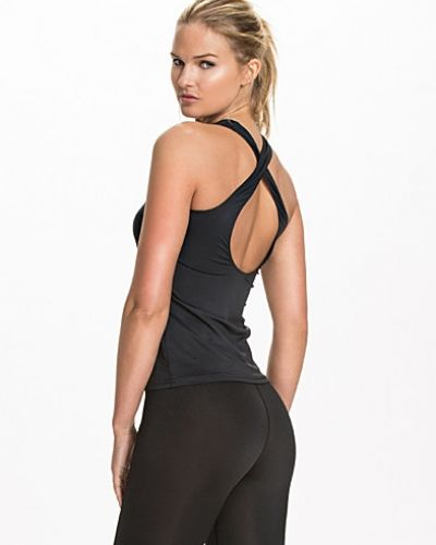 NLY SPORT Open Back Top