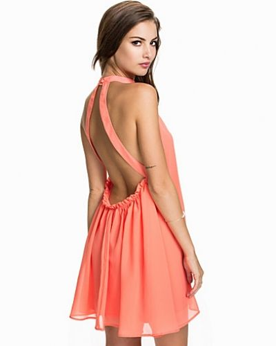 NLY One Open Solid Shift Dress