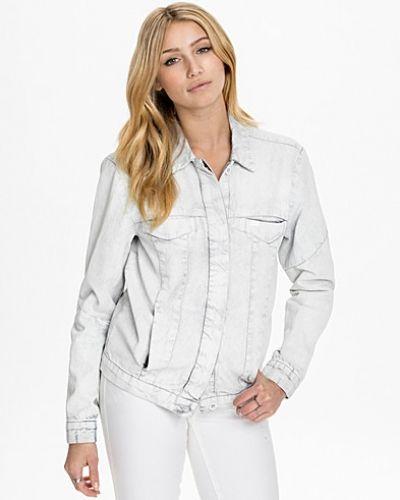 Ophelia Jacket Calvin Klein Jeans jeansjacka till dam.