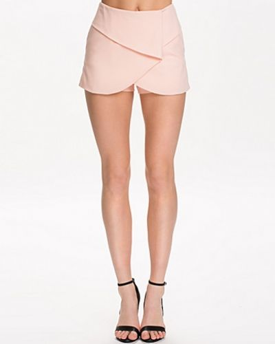 Miss Selfridge Origami Skort