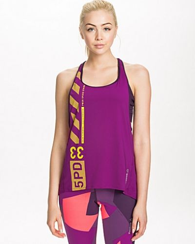 Reebok Performance OS Long Bra Top