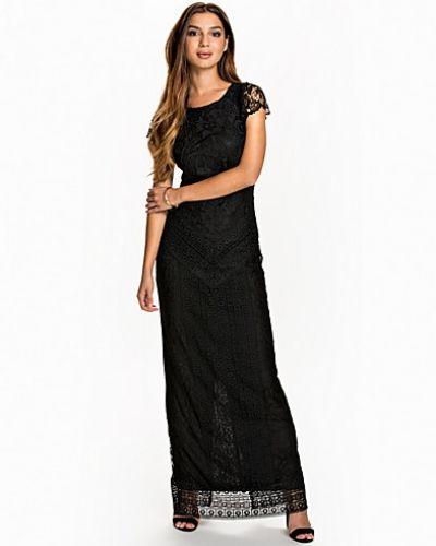 Dry Lake Otthilda Long Lace Dress