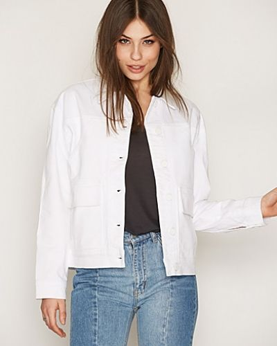 Jeansjacka Oversized Denim Jacket från Filippa K