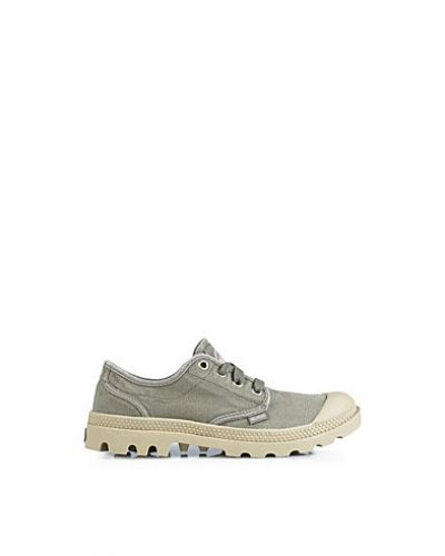 Palladium Oxford Ladies
