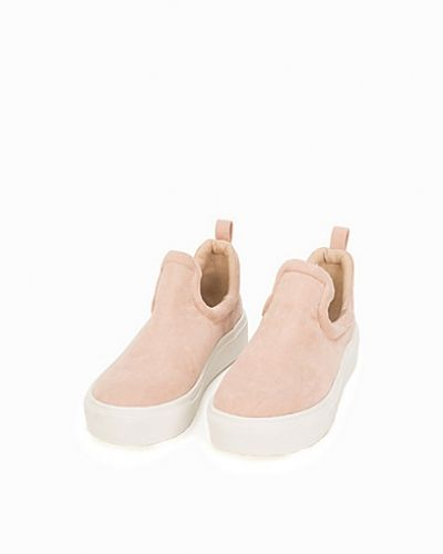 Nly Shoes Padded Slip In Sneaker