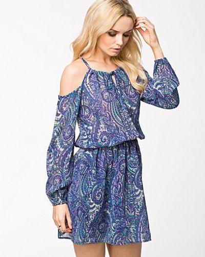 NLY Trend Paisley Dress