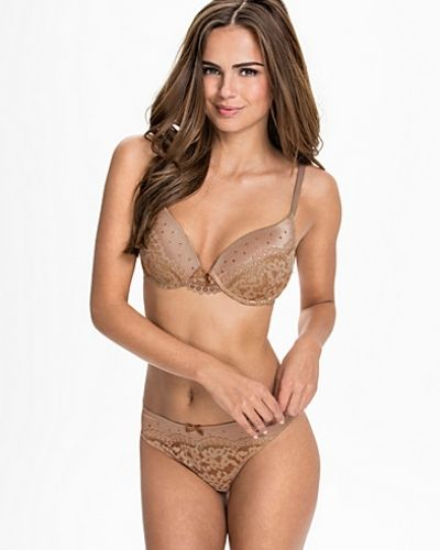 Hunkemöller Paloma Plunge Push Up