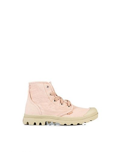 Palladium Pampa Hi Ladies