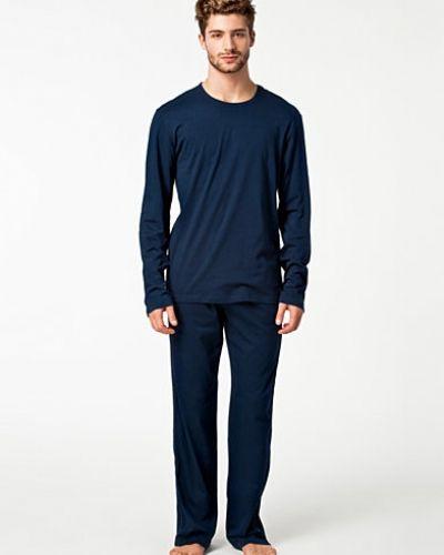 Till herr från Calvin Klein, en blå pyjamas.