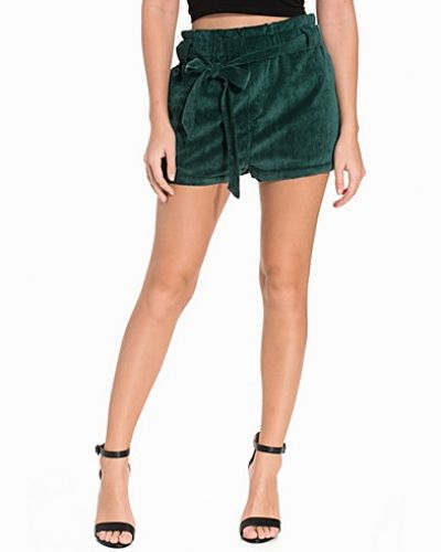 NLY Trend Paperwaste Shorts