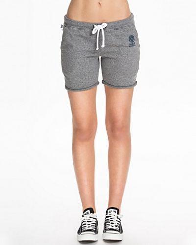 Till dam från Franklin & Marshall, en grå shorts.