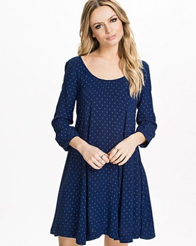 Jeansklänning Pazia Dress från Hilfiger Denim