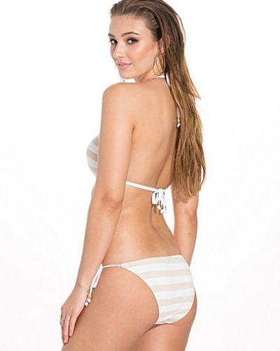 Vit bikinitrosa från Pieces till tjejer.