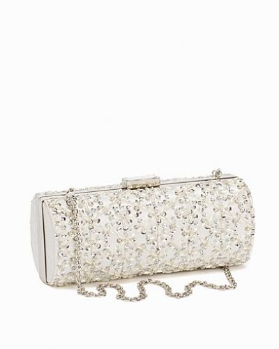 Pearly Flower Box Clutch New Look kuvertväska till tjejer.