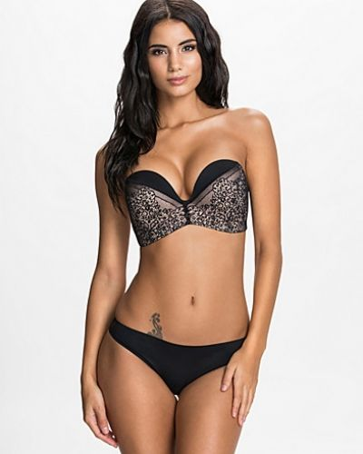 Perfect Strapless Lace Bra Wonderbra push up-bh till tjejer.