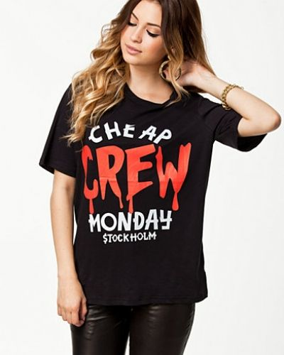 Cheap Monday Perfect Tee Cheap Crew
