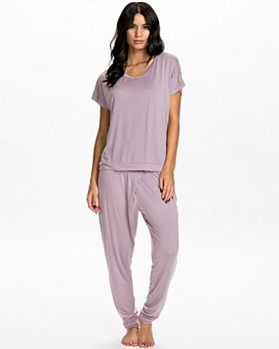 Calvin Klein Perfectly Fit Crossover PJ Pant