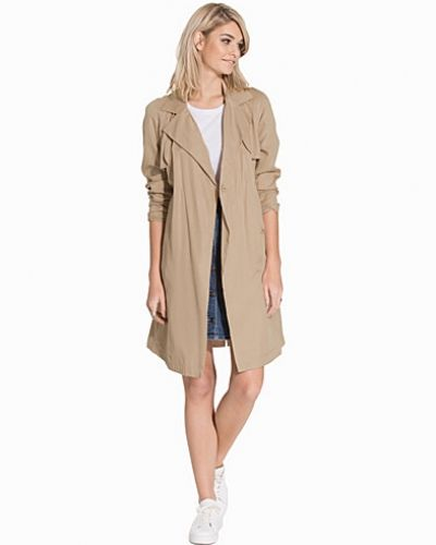 Perone Trench Coat Soaked in Luxury kappa till dam.