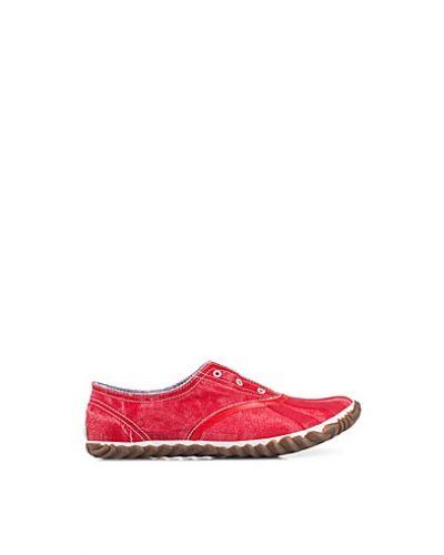 Picnic Plimsole Sorel sneakers till dam.