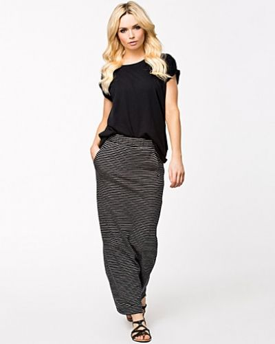 VILA Piel Maxi Sweat Skirt