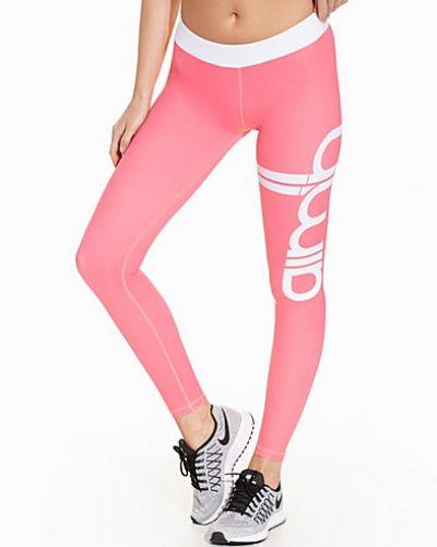 Träningstights Pink Stripe Tights från Aim'n
