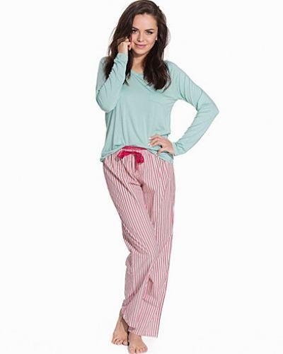 Rosa pyjamas från Calvin Klein Underwear till dam.