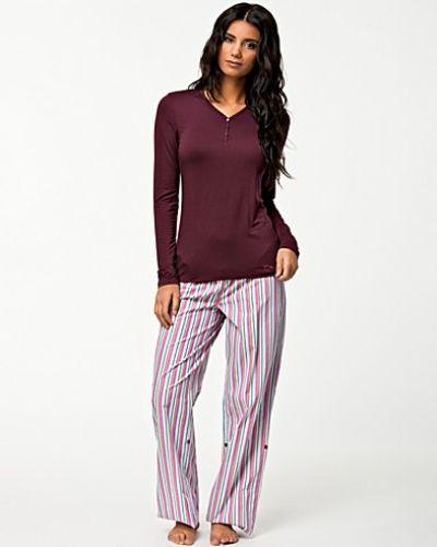 PJ Top LS Calvin Klein pyjamas till dam.