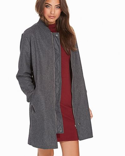 NLY Trend Plain Wool Coat