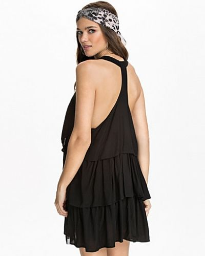 One Teaspoon Plantation T-back Dress