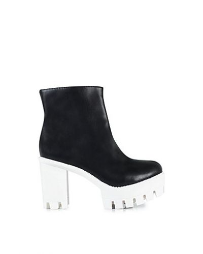 Nly Shoes Platform Boot