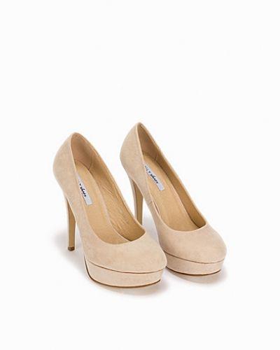 Nly Shoes Platform Pump