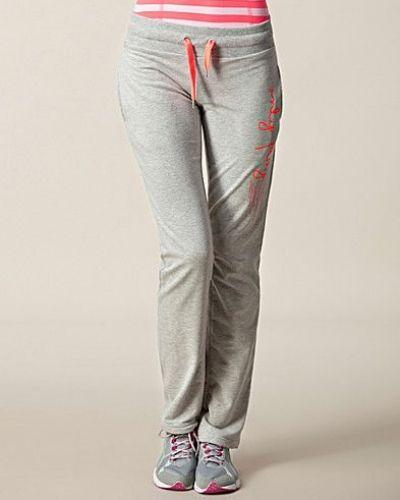 Play Diamond Sweat Pants från Only Play, Träningsbyxor med långa ben