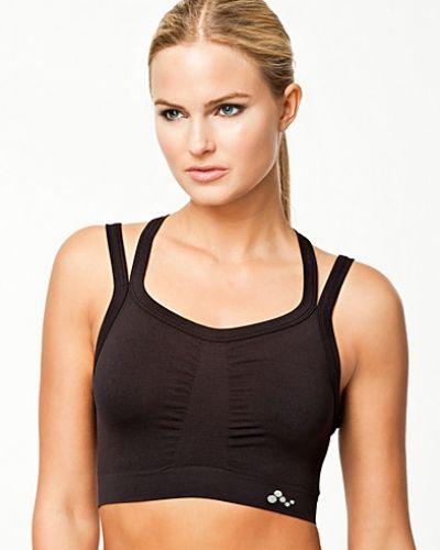 Only Play Play Eva Seamless Sports Top. Traningsoverdelar håller hög kvalitet.